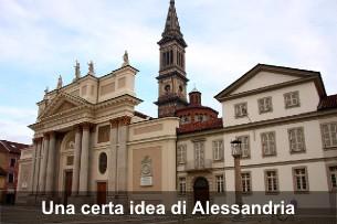 una certa idea di Alessandria