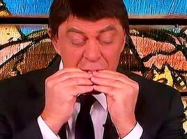 Dimartedì Copertina Maurizio Crozza