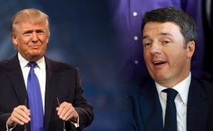 Renzi vs Trump