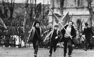 rivoluzione del 68