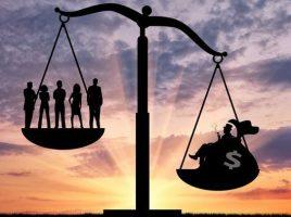 Disuguaglianza cittadini